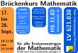 Brückenkurs Mathematik – September 2012